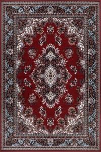 kusový koberec Escape 510480 red