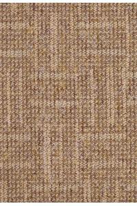 Bytový koberec Modus 1617 bledohnedá