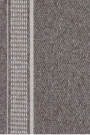 Behúň Romano 8714 bledo-hnedý