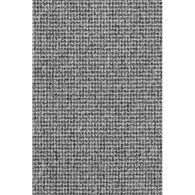 Sivý bytový koberec Ribeira 940 šedá