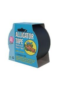 Vodeodolná lepiaca páska Aligátor