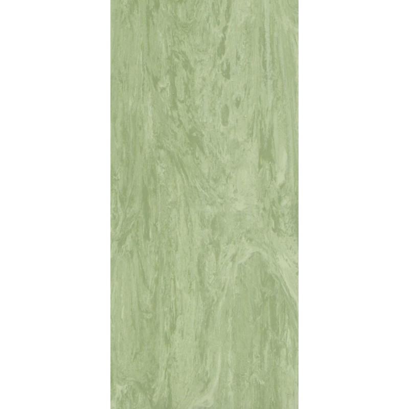zelene homogenne pvc delta 9690