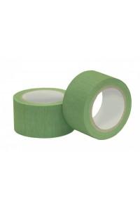 Kobercová páska zelená 10m