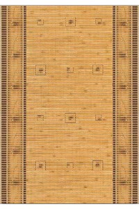hnedý Comfortex 74303 koberec do kúpeľne