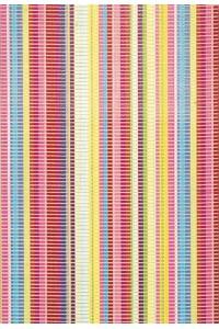 Comfortex 74330 farebná kúpelňová rohožka
