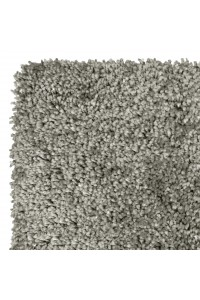 Prateľný sivý koberec Lagos 100