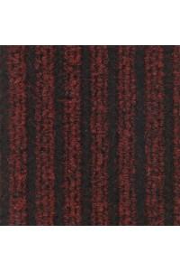 Červená rohož Shefield