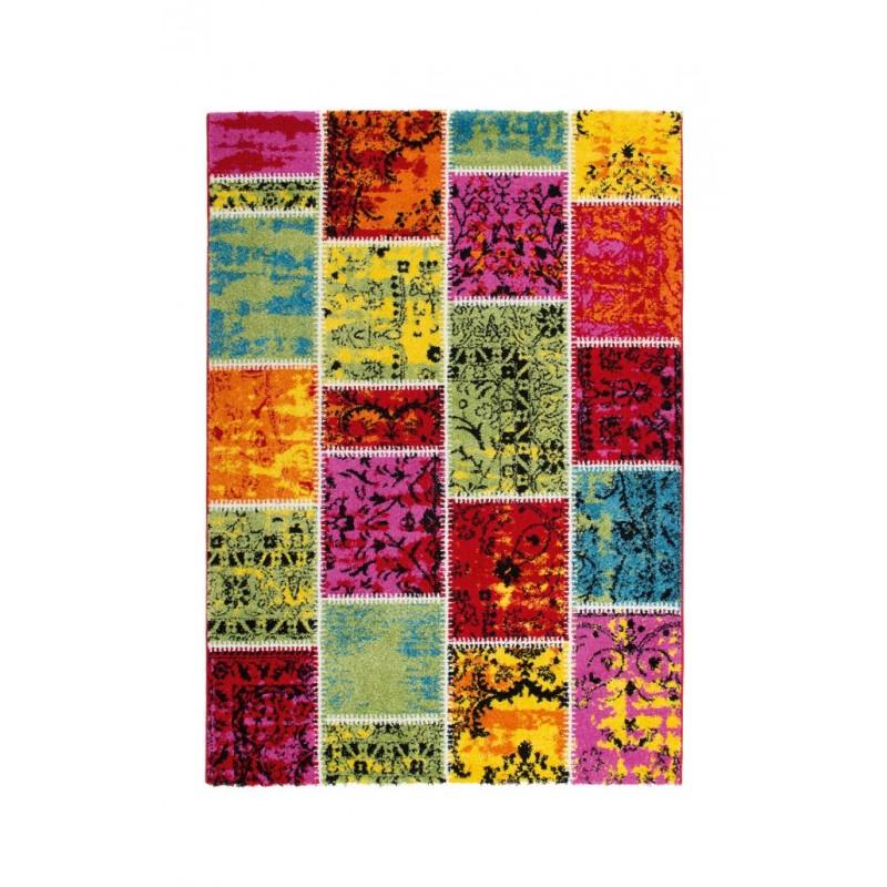 Pestrofarebný koberec Waikiki 383 farebný