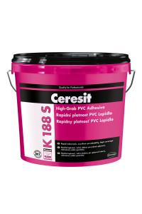 Lepidlo na vinyl Ceresit K188S 14kg