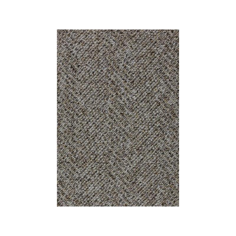 Celoplošný koberec Riverside CBB 6319 hnedá