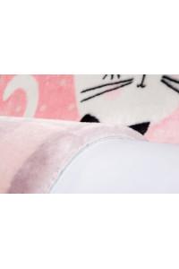 Detský koberec Lollipop 180 mačka