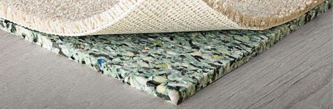 Podložky pod koberec