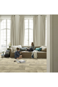 Metrážna vinylová podlaha - Pentax Lisburn taupe