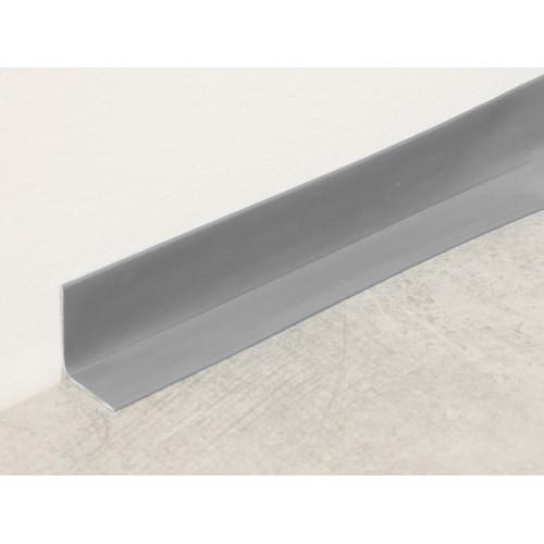 PVC Lemovka 280 tm.šedá 3x3cm