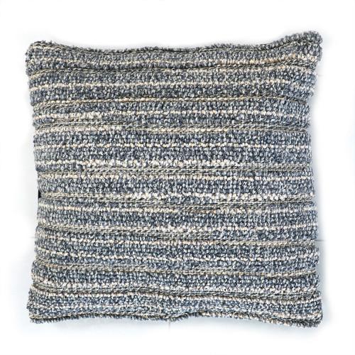 Obliečka na vankúš Nargil 51 x 51 cm 7551A béžová sivá