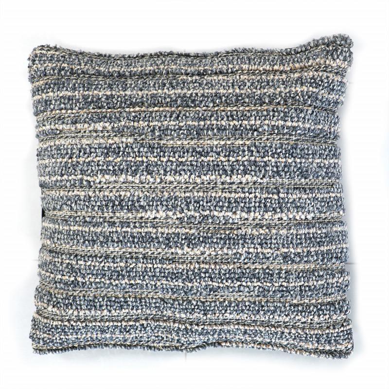 Obliečka Nargil 51 x 51 cm 7551A béžová šedá