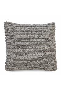 Obliečka Nargil 51 x 51 cm 7546B šedá