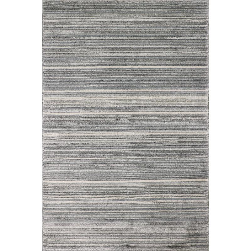 Cannes behúň 7887B biela šedá