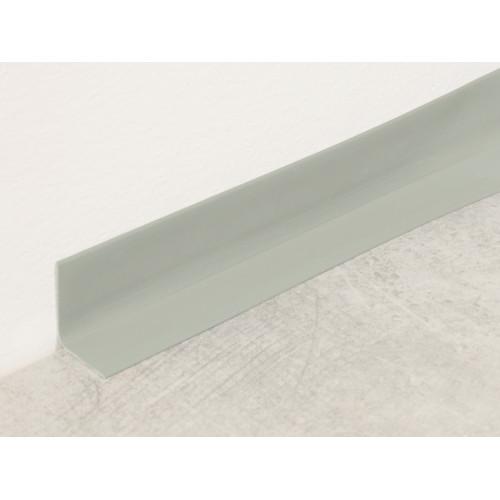 PVC Lemovka 208 sivá 3x3cm