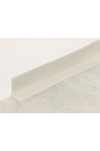 PVC Lemovka 501 béžová 3x3cm