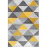 Koberec Calderon 1530A žltý