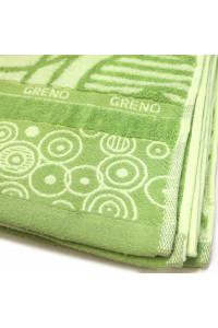 Osuška 70x140 Uroda zelená