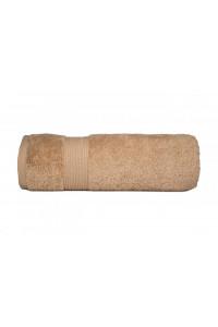 Osuška 70x140 Egyptian bavlna béžová