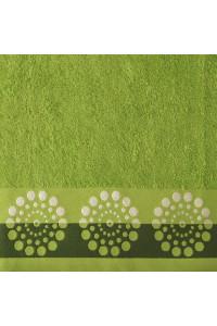 Osuška 70x140 Satelite zelená