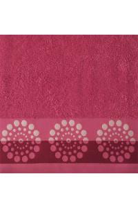 Osuška 70x140 Satelite ružová
