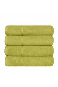 Osuška Froté 70x140 Bamboo 55348 zelená