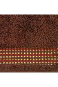 Osuška 70x140 Original hnedá Greno