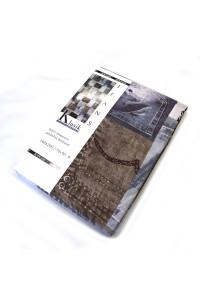 Posteľná bielizeň 140x200+70x90 Klasik 9032/2 Scan