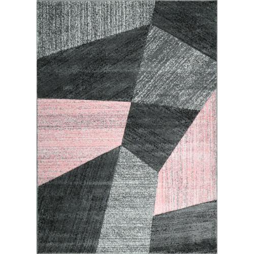 Koberec Warner AG004 ružový