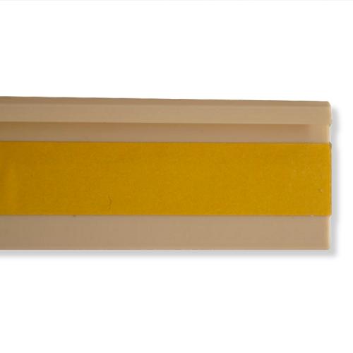 Kobercová soklová lišta 0295 béžová 42222 2,5m