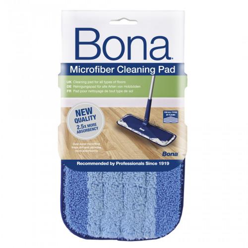 Utierka Modrá - Bona cleaner pad