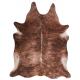 Umelá koža Toledo 194 hnedá