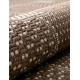 Behúň Taverna 7787/P609 coffee brown wool