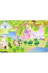 Detský koberec Fairytale 7583-24