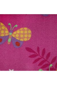 Detský koberec Papillon 66 ružový