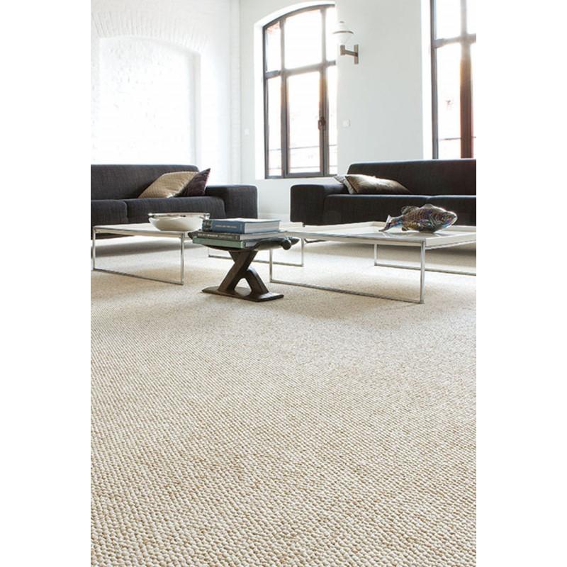 Meraný koberec Riverside CBB 6312 béžová