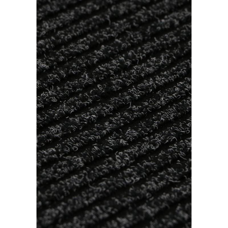 Čierna rohož Valdez