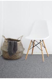 Sivý uzlíkový koberec Nikozia 2023