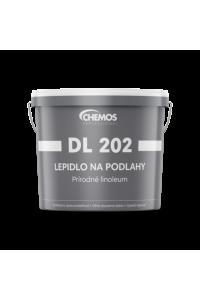 Lepidlo na Linoleum Chemos DL202 6 kg
