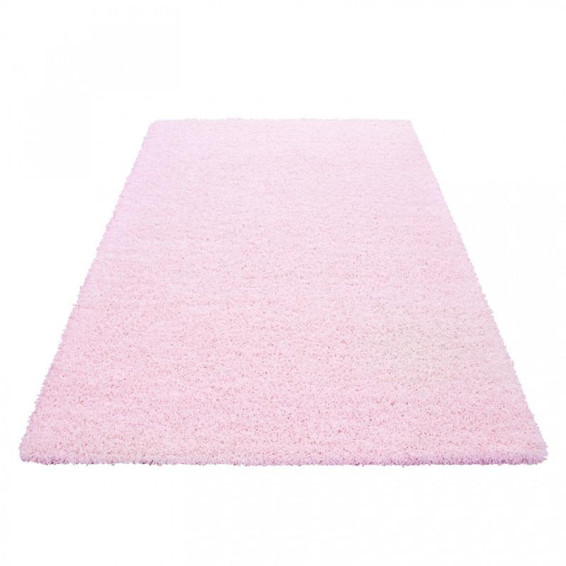 Koberec Life Shaggy ružový 1500