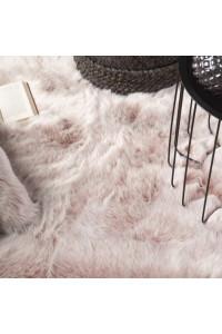 Koberec Samba 495 staro-ružový