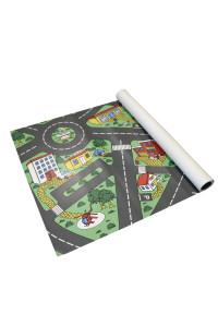 Koberec Bingo Traffic 50 zelená