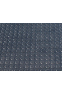 Rohož Peniažková guma Polo 668 - 007 antracit