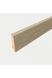 Soklová lišta 6 cm L535