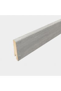 Soklová lišta 6 cm L515