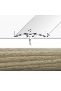 Prechodová lišta narážaná A64 dub arctic